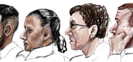 Zes jaar celstraf geëist voor bende die 450 kilo cocaïne vervoerde in Soest