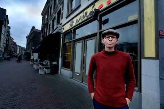 Dennis van Buuren