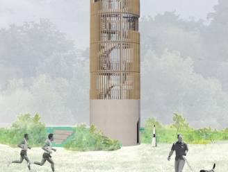 Drie ontwerpen voor uitkijktoren 'Niemandsland': inwoners van Stekene en Hulst kunnen tot 6 december stemmen