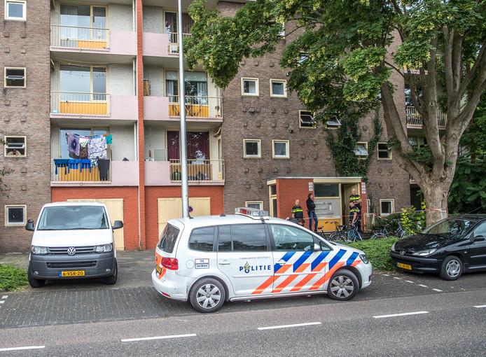 Zwollenaar gewond bij steekincident
