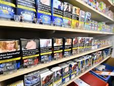 Inbrekers slaan toe bij tabaksbalie supermarkt in Sint Anthonis