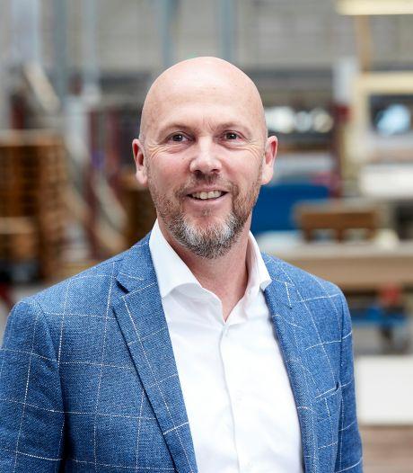 Anton Sanders (1967-2021): 'Geen traditionele directeur met een streepje meer op zijn mouw'