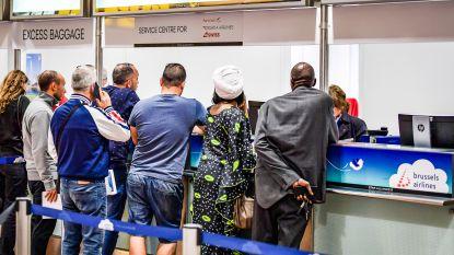 """Piloten van Brussels Airlines richten zich tot passagiers: """"Draait niet enkel om geld, maar om respect"""""""
