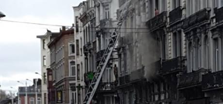 """Le propriétaire de l'immeuble de la rue Léopold condamné à 14 mois avec sursis: """"Tout ça pour ça"""""""