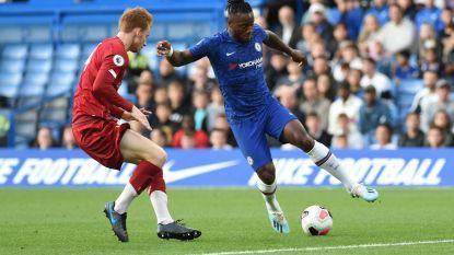 Daar is-ie: Batshuayi scoort bij U23 Chelsea