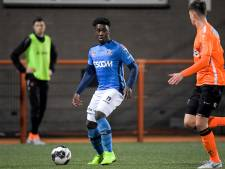 Helmond Sport-verdediger Maiky Fecunda maakt rentree bij nationale ploeg Curaçao