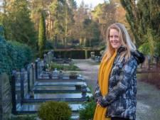 Nunspeters krijgt begraafplaats voor vroeggeboren kinderen