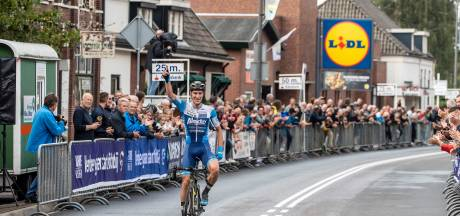 Doets winnaar Ronde van de Achterhoek