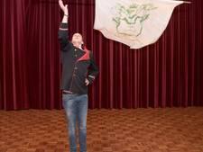 Kampioenschap indoor vendelen in Millingen