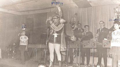 50 jaar keizer Kamiel: 1969, keizer voor het leven