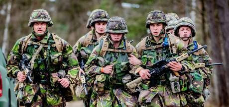 Grote landmachtoefening in Duitsland vanwege corona verplaatst
