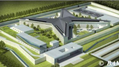 Na 11 jaar groen licht over hele lijn: Gevangenis komt op site Oud Klooster