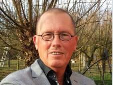 Raadslid Bartjan Kerklaan overleden