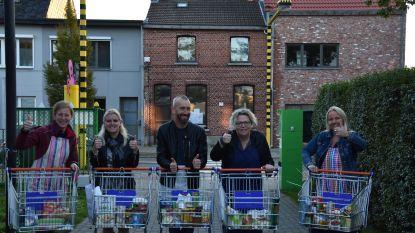 Warmste school van Vlaanderen ligt in Sint-Job: meer dan 500 voedingsproducten voor minderbedeelden