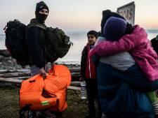 'Plan-Samsom: vluchtelingen terugsturen naar Turkije'