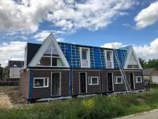 Corporatie  wil weer bouwen in dorpen langs de Maas, als er behoefte is aan sociale woningbouw