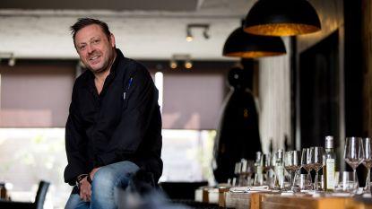 Ivan Puystiens van OH restaurant is North Sea Chef