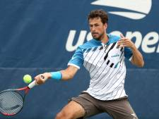 Creatieve Haase ziet kansen om tennis weer op te starten: 'Een clinic met Kiki, hartstikke leuk'