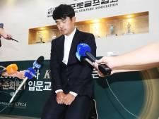 Un golfeur suspendu trois ans pour un doigt d'honneur