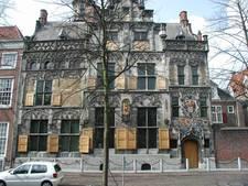 Terugkeer Hoogheemraadschap in oudste huis van Delft