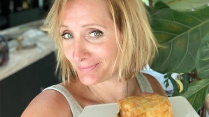 """Chef Sofie Dumont: """"Halle heeft de beste pensen van het Pajottenland"""""""