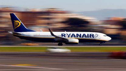 Man (20) gearresteerd nadat hij achter zijn vliegtuig rende om het te stoppen