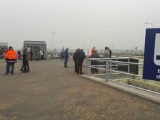Nieuw Recycleplein in Doesburg geopend