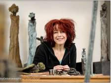 Fotoproject Habitat portretteert beeldend kunstenaars in hun atelier