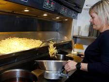 De beste frieten van België komen uit Brugge