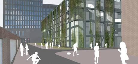Nieuwe collegezaal UvA mogelijk later open