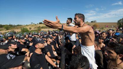 Zes migranten komen om bij vlucht voor politie aan Grieks-Turkse grens