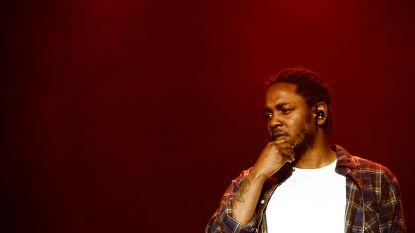 Kendrick Lamar geeft in Sportpaleis concert van het jaar: iedereen buigt voor hiphopgod