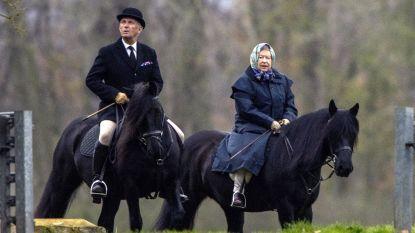 Pech voor Queen Elizabeth: de koninklijke jacht op sneeuwhoenen mag niet doorgaan