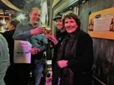 Puttense Hert Bier nu ook in  winkels van  Zuivelhoeve