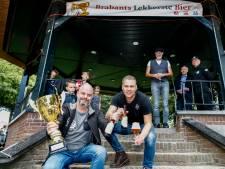 Kiele Kiele van De Deftige Aap uit Nuenen is Brabants Lekkerste Bier 2019