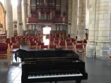 Vlissingse concerten verhuizen naar Sint Jacobskerk