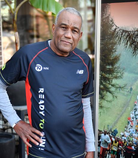 Zevenheuvelen-veteraan Pengel startte als onwillige jogger