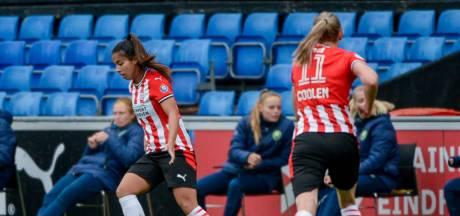 PSV Vrouwen in Champions League tegen FC Barcelona