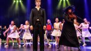 Meer dan 200 leerlingen academie zorgen voor primeur met musical Tsjechov