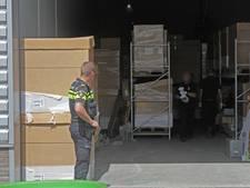Hennepkwekerij ontmanteld in Hasselt