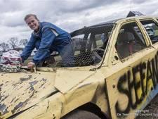 'Kieken' naar scheurende auto's in Albergen