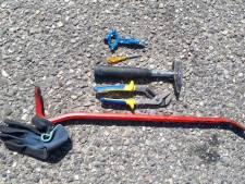 Agenten vinden gereedschap dat iets té handig is in auto op A28