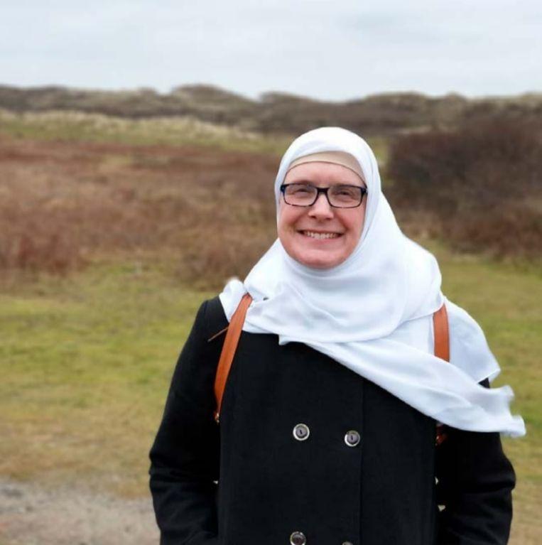Asma Claassen. Beeld Privécollectie