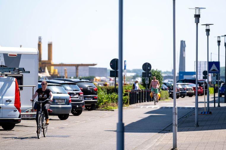 De Westdijk in Willebroek wordt voorlopig geen fietsstraat