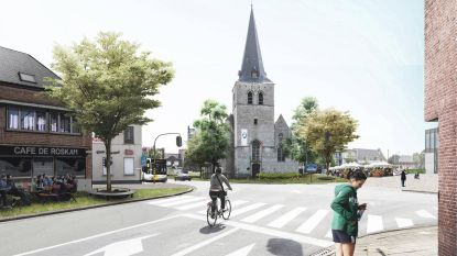 Dit is het Kerkplein van de toekomst