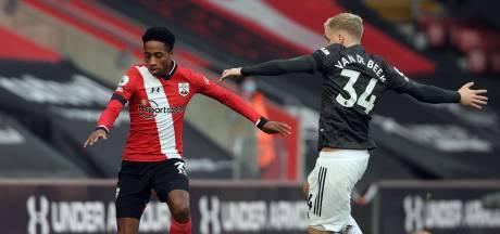 Multifunctionele Van de Beek: 'Ook bij Ajax speelde ik op verschillende posities'