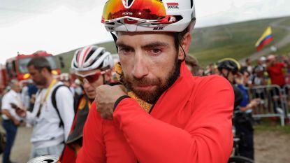 """Tom Boonen maakt balans op van zwakke Tour Lotto-ploeg: """"Als het slecht begint, eindigt het helemaal slecht"""""""