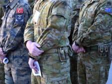 900 membres de l'Etat islamique tués par l'armée turque depuis janvier