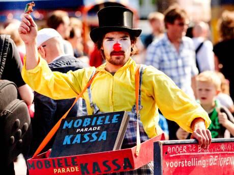 Festival De Parade slaat deze zomer Rotterdam over (en dit is de reden)