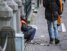 Dakloze die vrijwillig de stad verlaat krijgt geld van gemeente Den Haag om verhuizing te bekostigen